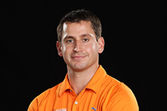 Dr. Dan Vosgerichian, Director of Mental Training at Gary Gilchrist Golf Academy